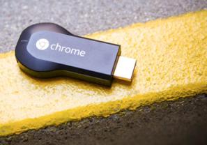 Google Chrome device