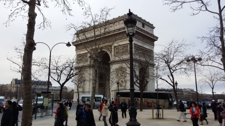 paris pic