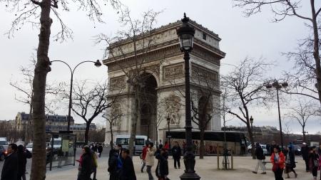 paris pic