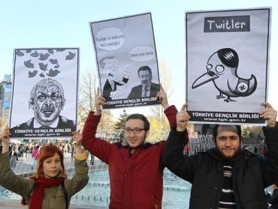 TURKEY-POLITICS-CORRUPTION-INTERNET-TWITTER
