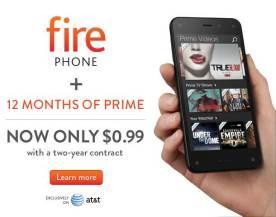 fire phone free