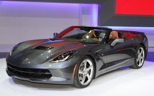 2014-chevrolet-corvette-stingray-convertible-front-view