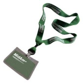 card key lanyards