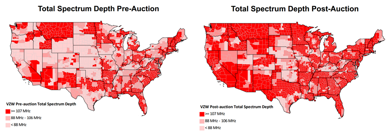 tmobile's math Â« my sunday brief - vz spectrum depth pre and post auction
