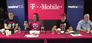 t-mobile pre call picture