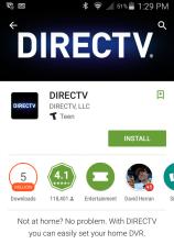 directv app google play