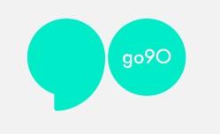 go90 logo