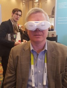jim at ces 2016