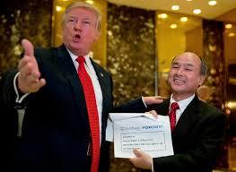 Trump and Masa pic